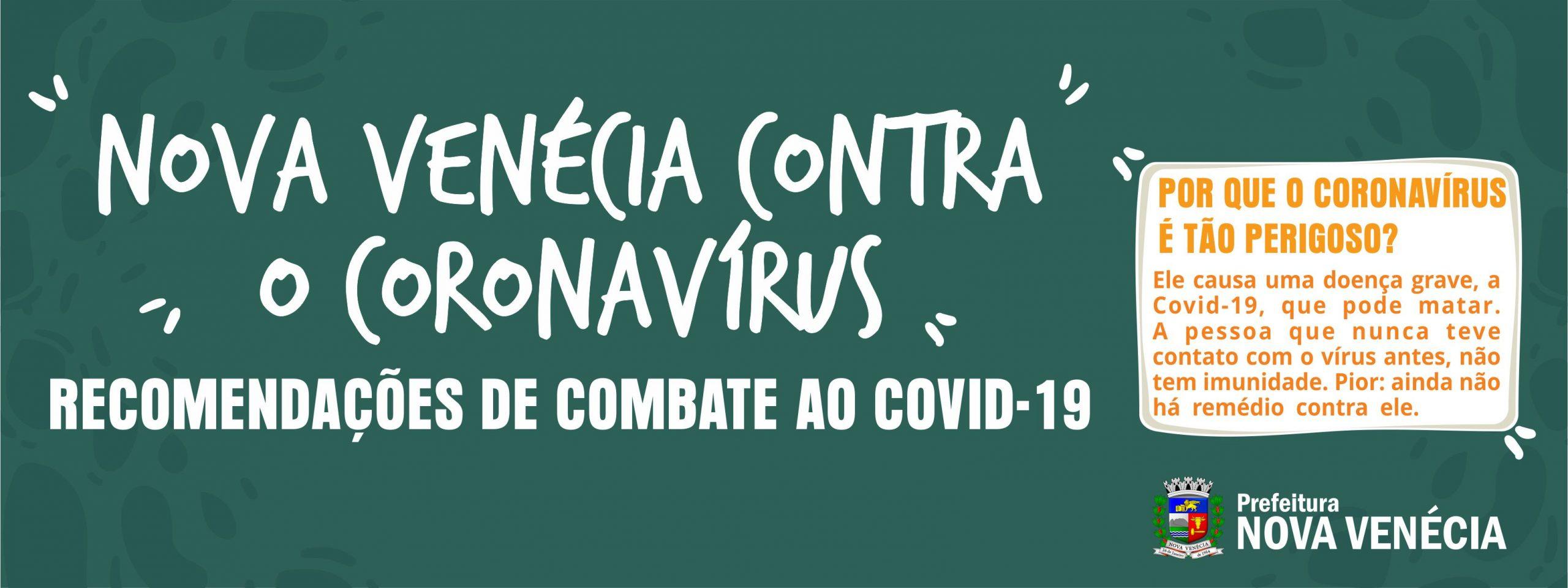 site novo corona3